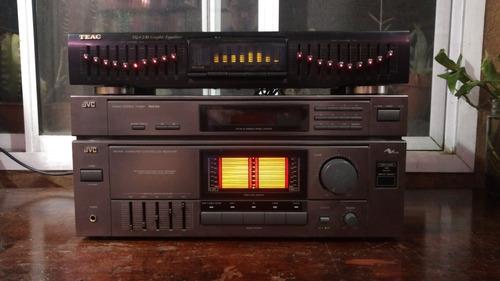 Amplificador Jvc Rx-r75