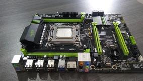 Kit Xeon E5-2650 V2 + Mobo Kllisre X79 + 16gb Ddr3 1866 Ghz