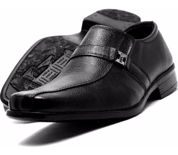 Sapato Social Masculino Adulto Saldão Promoção