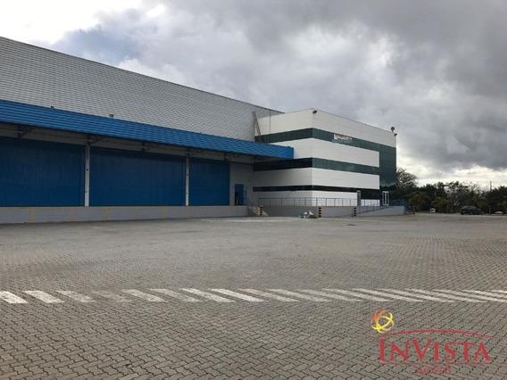 Galpão Logístico Em Bonsucesso - Gl00044 - 34201989