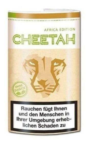 Tabaco Para Armar Cheetah África X 30g