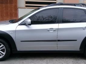 Subaru Xv 2.0r Mt C/baja Symmetrical All Wheel Drive