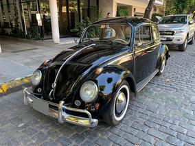 Volkswagen Escarabajo Deluxe 1962 129000kms