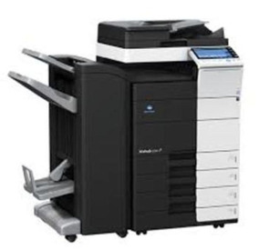 Copiadora Impressora Konica Minolta C 454