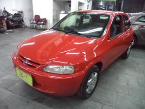 Chevrolet Celta 1.0 3p Vermelho 2002