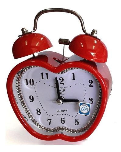 Imagen 1 de 3 de Relojes Despertadores De Mesa
