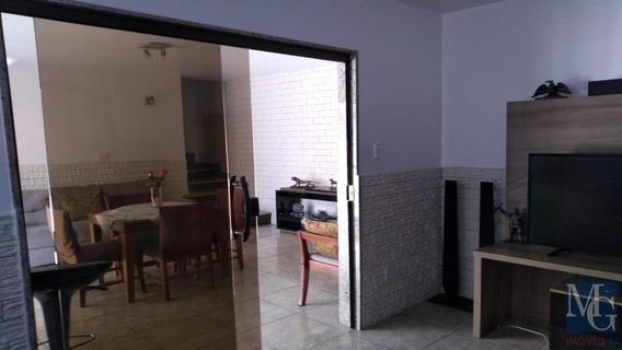 Casas No Centro De Caxias - Ca00052 - 33491250