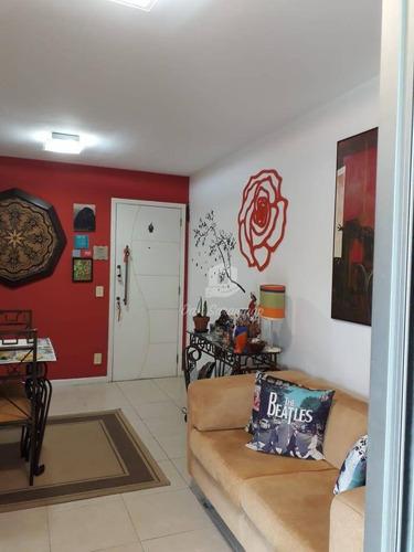 Apartamento À Venda, 70 M² Por R$ 515.000,00 - Icaraí - Niterói/rj - Ap0377