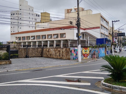 Prédio Comercial No Alto Santana Com Água Fria E Jardim São Paulo - Mi82967