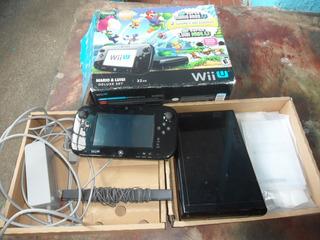 Consola De Wii U