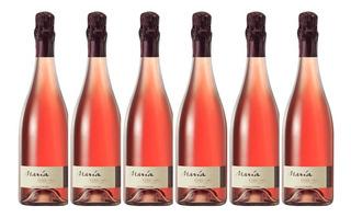 Champagne Maria Codorniu Pinot Noir Rose X750cc Caja X6