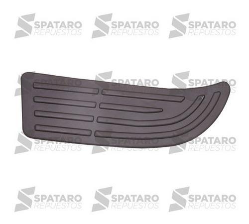 Pisadera Paragolpe Derecho Toyota Hilux 1992-2015 Con Bajada