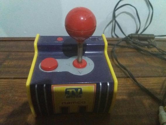 Máquina De Jogos Antigo Fundamento Normalmente