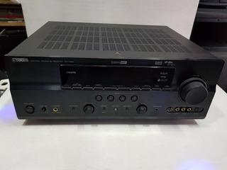 Amplificador Yamaha Mod. Rxv661 Impecable Envío Gratis