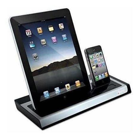 Base Carregadora iPhone 3/4/4s iPad Isound