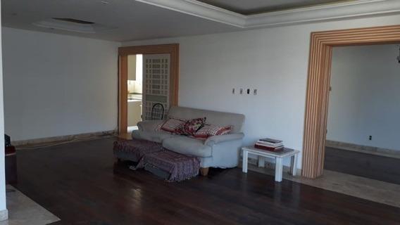 Apartamento Amplo 4 Quartos Sendo 1 Suíte 164m2 No Melhor Da Pituba - Sfl205 - 34368161