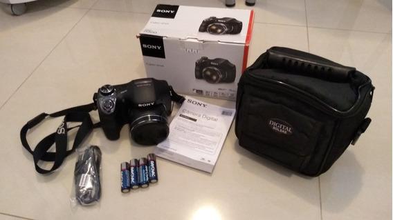 Câmera Digital Sony H 300