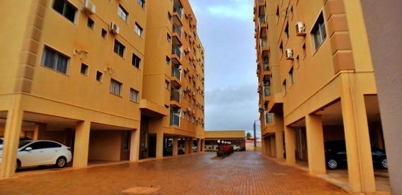Apartamento Em Plano Diretor Norte, Palmas/to De 57m² 2 Quartos Para Locação R$ 1.400,00/mes - Ap371249