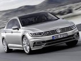 Volkswagen Passat 2.0 Tsi R-line 220cv