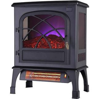 Cálida De Estar Calefacción Auxiliar Estufa De Infrarrojos D