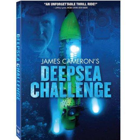 Reto Deepsea De James Cameron (edición Especial)