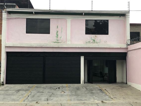 Alquiler De Local Comercial 600 M2 Av Andrés Eloy Blanco