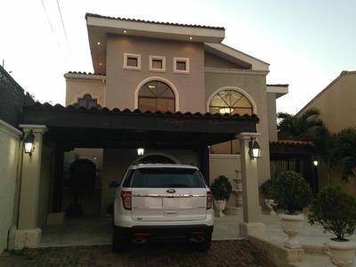 Casa De Lujo En Santa Ana 450 Mil Dolares 88601257