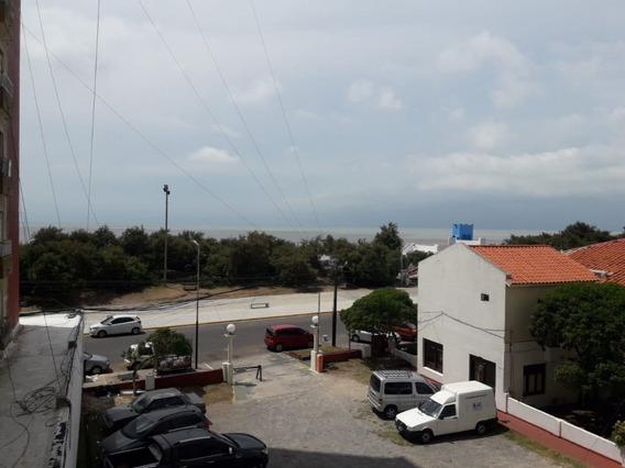 Santa Teresita. Monoambiente Con Vista Al Mar!!