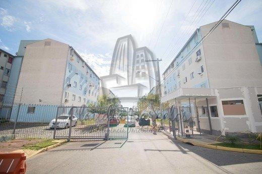 Apartamentos - Rubem Berta - Ref: 21961 - V-720035