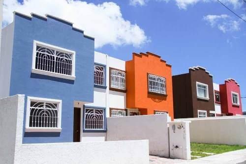 Renta De Casa Pachuca Cerca De La Universidad Del Futbol