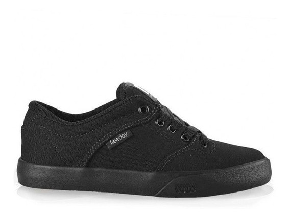 Tenis Freeday Flip Eco All Blk
