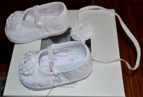 c886e265 Zapatos Gordito Bebe - Ropa y Accesorios Blanco en Mercado Libre ...