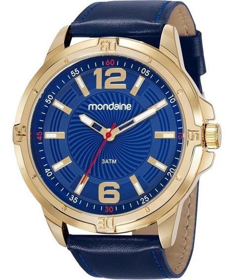Relógio Mondaine Original Com Garantia E Nota Fiscal