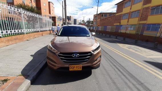 Hyundai New Tucson 2016 4 Puertas Full Equipo.