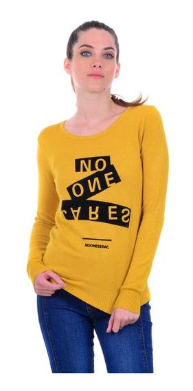 Suéter Para Dama Capricho Collection Ck1-559
