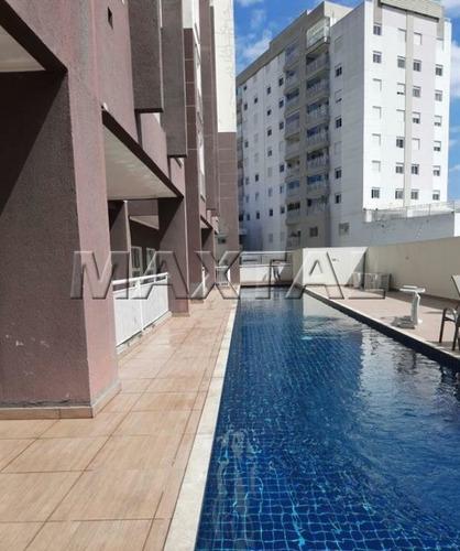 Imagem 1 de 15 de Lindo Apto Na Vila Gustavo - Mi84774