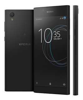 Sony Xperia L1 G3312 C/ 16gb, Tela 5.5 Hd, Dual Chip