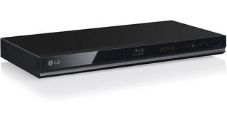 Reproductor Blu Ray Lg Bp120 Usb Divx Hdmi Rom Bd-r Bd-re