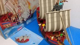 Playmobil 3940 Barco Pirata
