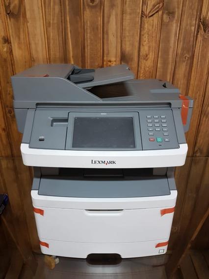 Impressora Lexmark X464 (refurbished) + Toner
