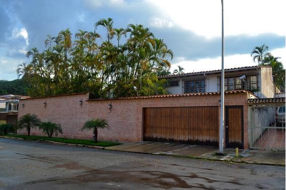 Se Vende Casa En Terrazas De Los Nisperos