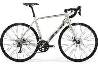 Bicicleta Merida Scultura 200 Freno De Disco De Ruta