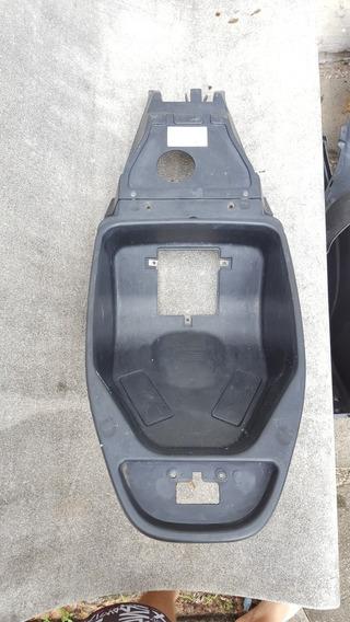 Porta Objetos Dafra Laser Original