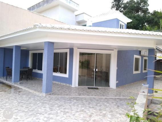 Casa Em Várzea Das Moças, São Gonçalo/rj De 178m² 3 Quartos À Venda Por R$ 850.000,00 - Ca216063