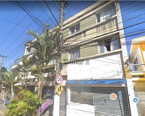 Terreno À Venda, 478 M² Por R$ 3.500.000,00 - Mooca (zona Leste) - São Paulo/sp - Te0102