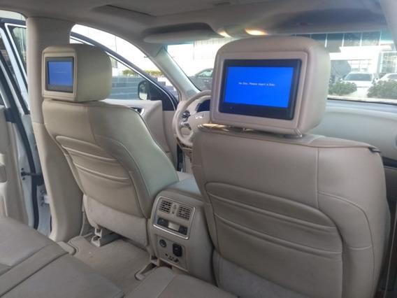 Infiniti Qx60 5p Qx60 Inspiration V6/3.5 Aut