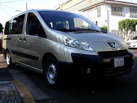 Peugeot Expert Tepee 2009