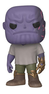 Funko Pop 579 Thanos In The Garden