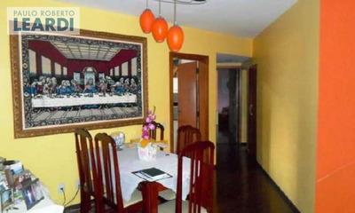 Apartamento Tatuapé - São Paulo - Ref: 440773
