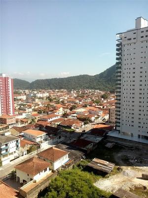 Apartamento Residencial À Venda, Canto Do Forte, Praia Grande. - Ap3714